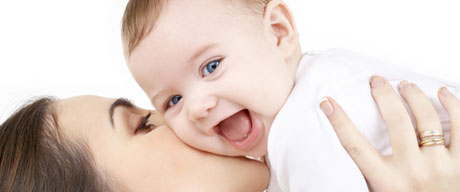 روش صحيح شيردهي به نوزاد