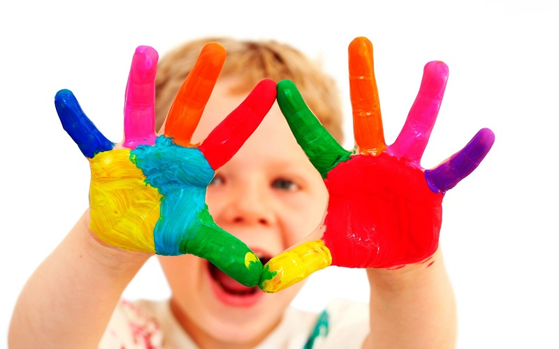 تشخیص شخصیت فرزند از کودکی