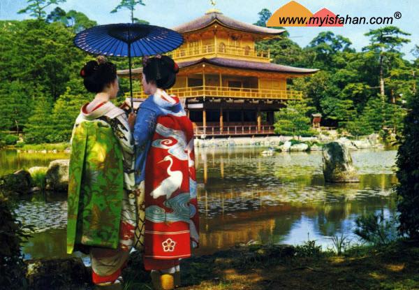10 شهر زیبای آسیا