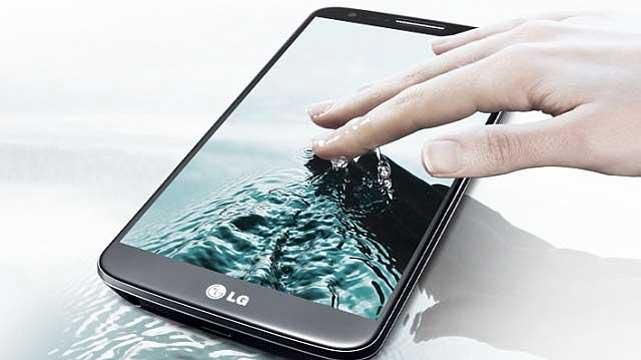 فاش شدن امکانات LG G3