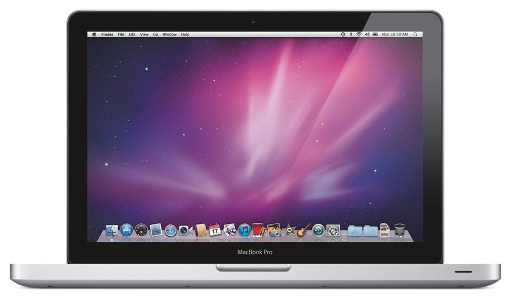 روش نصب نرم افزار در کامپیوترهای اپل