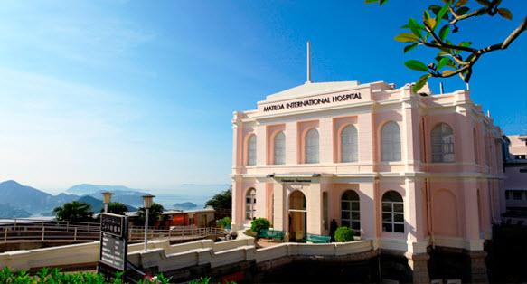 شیکترین و مجهز ترین بیمارستانهای دنیا