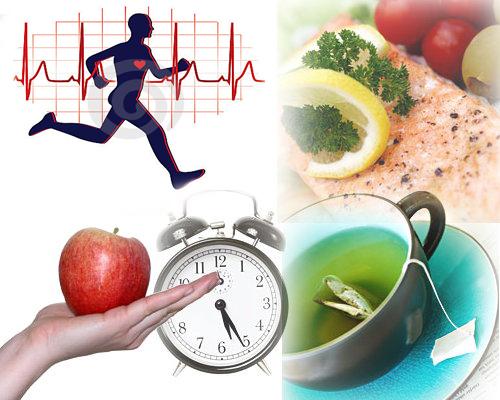 متابولیسم یا سوخت و ساز بدن
