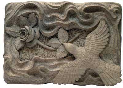 هنر منبت کاری اصفهان