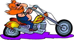 موتورسیکلت دوج توماهاک + تصویر