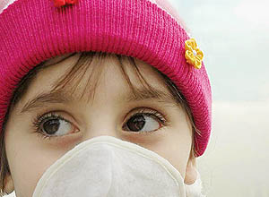 راهکارهای پیشگیری از عوارض آلودگی هوا