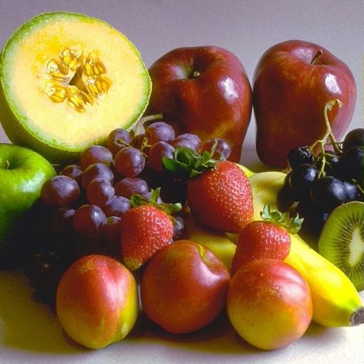 میوه های پاییزی و خواص آنها