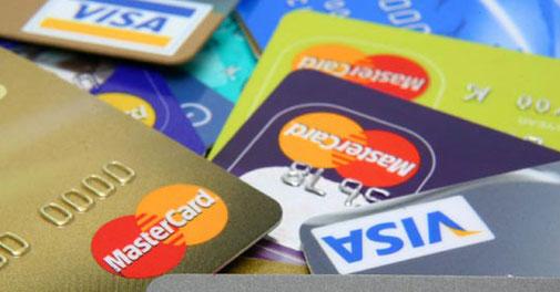 کارتهای بانکی بین المللی در ایران
