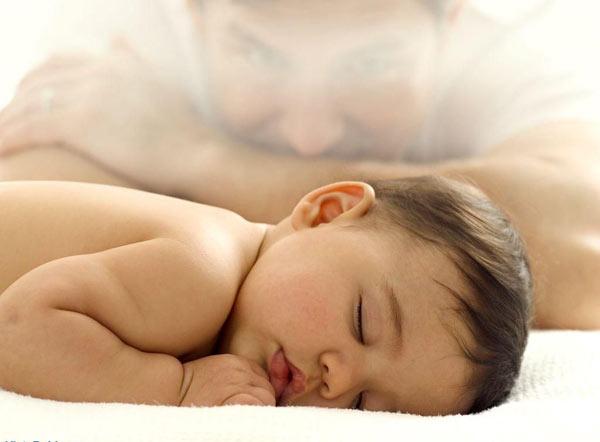 توانایی های ناشناخته نوزادان