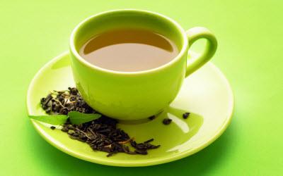 معجزه گری بنام چای سبز