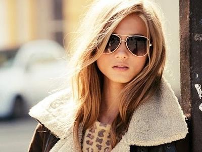 مدلهای جدید رنگ مو 2013+تصویر