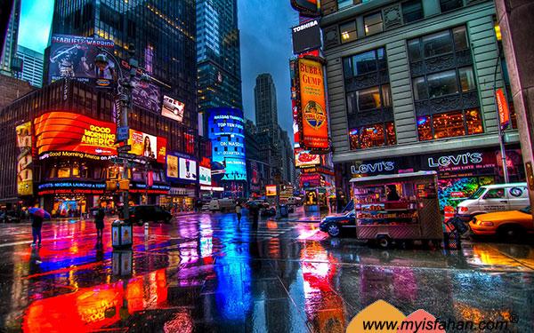 10 شهر برتر دنیا برای خرید