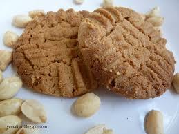 طرز تهیه شیرینی کره بادام زمینی