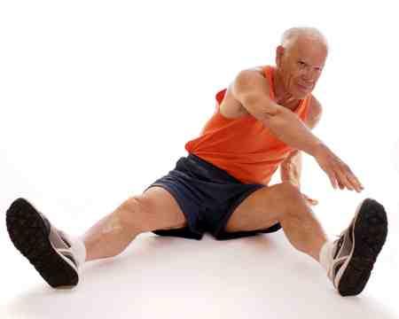 رابطه ورزش و طول عمر