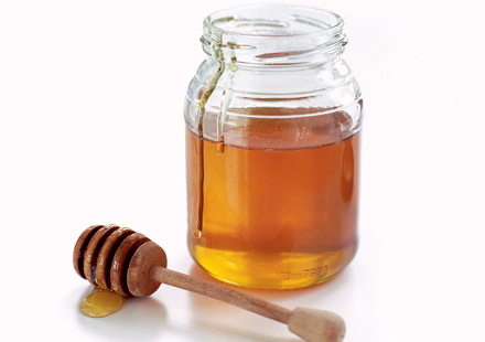 طرز تشخیص عسل اصل