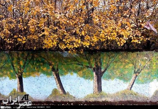 لیست مکانهای دیدنی استان اصفهان