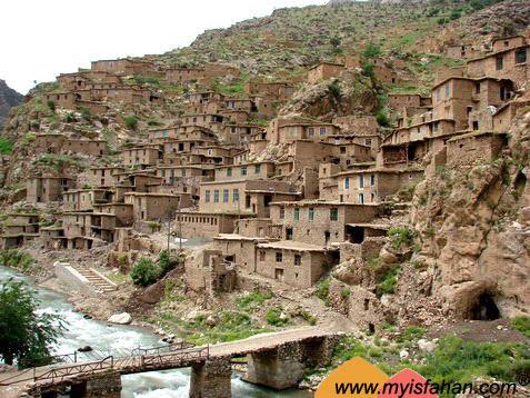 معرفی قلعه های ایران 2