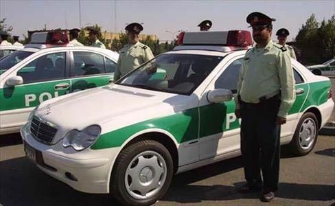 کاهش تصادفات منجر به مرگ در اصفهان