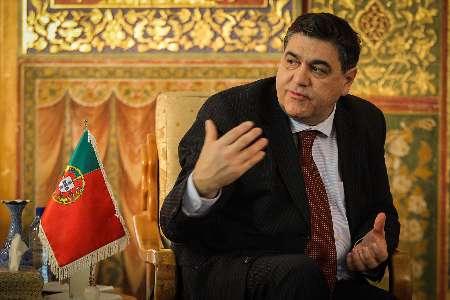 افزایش گردشگری اصفهان با پرتغال