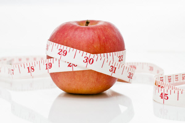 روشهای عملی کاهش کالری غذا