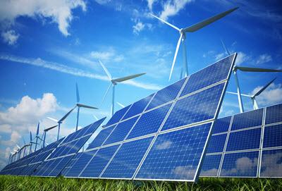 انتقال تکنولوژی انرژی تجدید پذیر به ایران