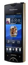مشخصات گوشی Sony Ericsson Xperia Ray