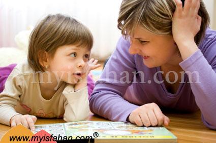 ابزارهای افزایش اعتماد به نفس کودک