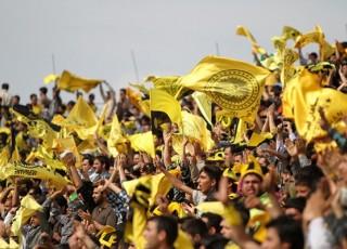 در نشست خبری دیدار سپاهان اصفهان - النصر اعلام شد
