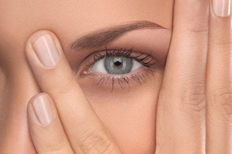 روشهای درمان سیاهی دور چشم