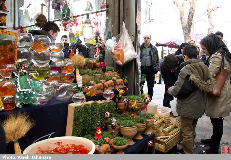 نکاتی مفید درباره خرید شب عید
