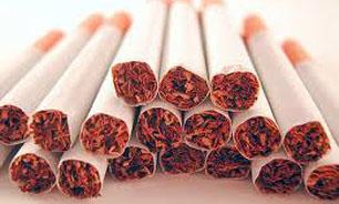 کشف محموله قاچاق سیگار در نائین اصفهان