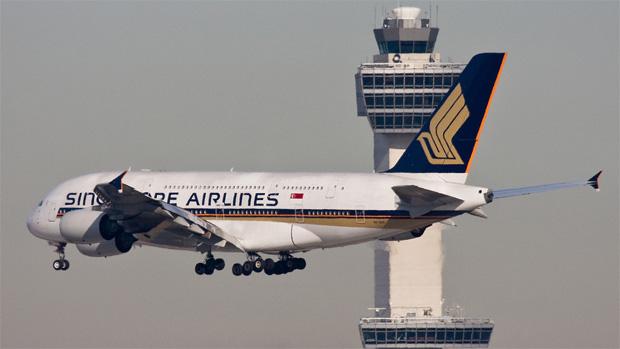 طولانی ترین سفر هوایی بدون توقف جهان