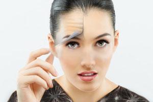 10 نکته برای جلوگیری از چروک صورت