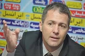 اظهارات عجیب مربی تیم سپاهان پس از باخت تیمش