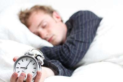 مشخصات افرادی با خواب با کیفیت