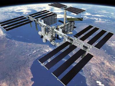 حقایق جالب درباره ایستگاه فضایی بین المللی