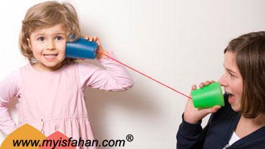 با کودکان چگونه رفتار کنیم ؟ ۵ جمله خوب و 7 جمله بد برای کودکان