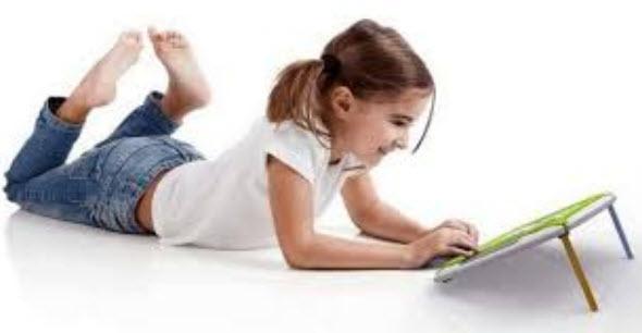 تبلت برای نوجوانان