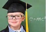 10 نشانه هوش کودکان