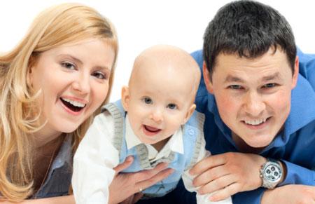 روشهای صحیح تشویق کودک