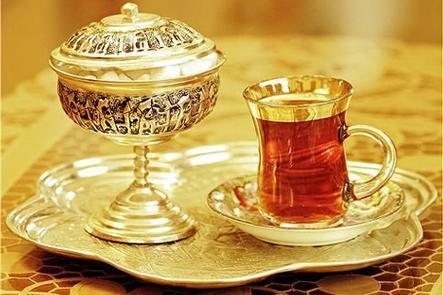 انوع چای و خاصیت آنها
