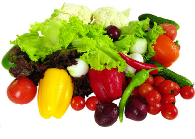 تغذیه برای جلوگیری از اثرات آلودگی هوا