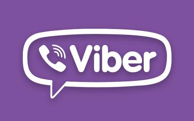 مشخصات جدید نرم افزار Viber