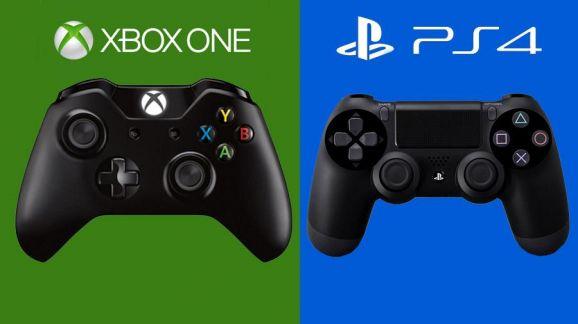 5 دلیل برتری PS4 بر XBOX One