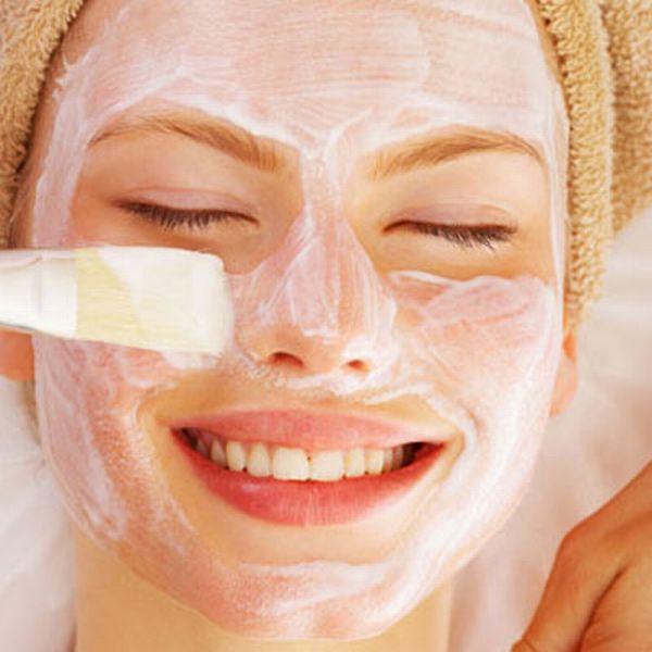 انواع مناسب کرم برای پوست شما