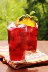 چند نوشیدنی سالم تابستانه