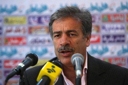 یک شکست خانگی دیگر برای ذوب آهن اصفهان