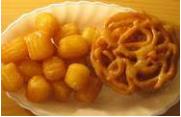 زولبيا مخصوص ماه مبارك رمضان