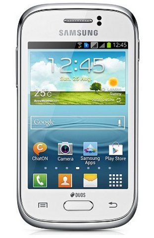 موبایل سامسونگ  Galaxy Young S6312