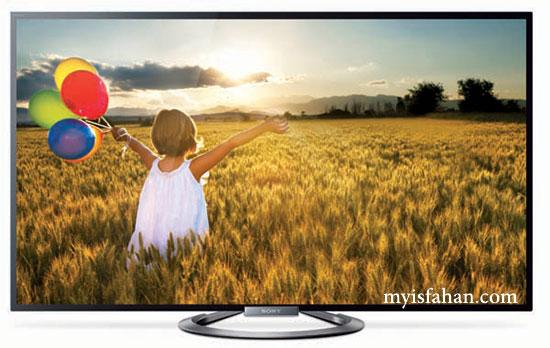 تلویزیون LED سونی مدل 42W804
